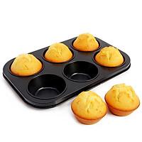 Khuôn Nướng Bánh 6 Ô CHEF MADE WK9711