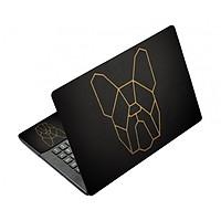 Miếng Dán Decal Dành Cho Laptop Mẫu Nghệ Thuật LTNT-444