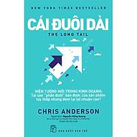 Top #1 New York Times Bestseller: Cái Đuôi Dài (Cẩm Nang Thành Công Cho Các Doanh Nghiệp Thời Đại Kỹ Thuật Số / Tặng Kèm Bookmark Green Life)