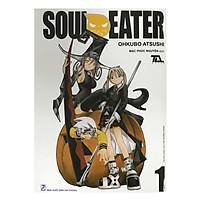 Soul Eater (Tập 1)