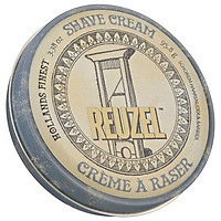 Kem cạo râu Reuzel Shave Cream 95.8g - Hàng chính hãng
