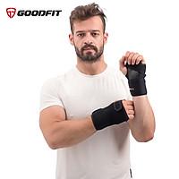 Băng nẹp cổ tay, cố định khớp cổ tay GoodFit GF304W