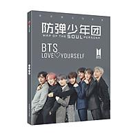 Photobook BTS Persona mới nhất