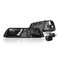 Camera hành trình VIETMAP iDVR P2 - Dạng gương - Dẫn đường S1- Phát Wifi - Định vị - Truyền Video TỪ XA - Hàng Chính Hãng