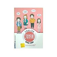 Joyful Giao Tiếp - Ai bảo giao tiếp tiếng anh là khó ( Tặng kèm iring dễ thương )