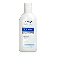 Dầu gội làm sạch da đầu, cung cấp dưỡng chất giúp ngăn ngừa rụng tóc Novophane Ultra-Nourishing Shampoo 200ml