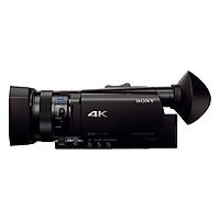 Máy Quay Phim Sony 4K HDR FDR-AX700 - Hàng Nhập Khẩu