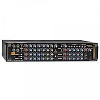 Mixer karaoke Jarguar DP5-Hàng nhập khẩu