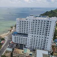 [2021] Mermaid Seaside Hotel 4* Vũng Tàu - Hồ Bơi Vô Cực Trên Cao, View Biển Cực Đẹp - Tháng 05, 06, 07, 08