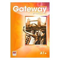 Gateway 2nd Ed A1+ Workbook