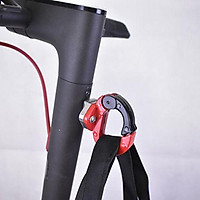 Scooter Hanging Bags Claw Hanger Gadget Metal Hook for Xiaomi Mijia M365