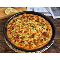 Khuôn chống dính làm pizza 7 inch - 18cm