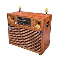 Loa kéo karaoke di động 4 tấc BellPlus (hàng chính hãng )