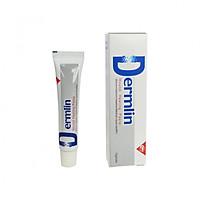 Dermlin Paste Sinh Học Bôi Vết Thương Hở, Vết thương Mãn Tính, Viêm Loét Da10g Collagen loại II, III, phòng và trị  sẹo
