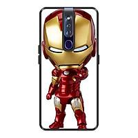 Ốp lưng điện thoại Oppo F11 Pro in hình Chibi Ifninity War - Cậu Bé Siêu Nhân Mẫu 10