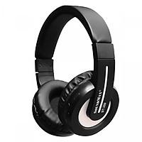 Tai Nghe Bluetooth Chụp Tai Soundmax BT-200 TG - Hàng chính hãng