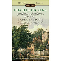 Charles Dickens Great Expectations (Signet Classics)