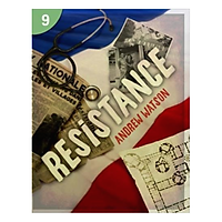 Resistance: Page Turners 9