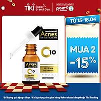 Dung Dịch Vitamin C Dưỡng Da Acnes C10 (15ml)