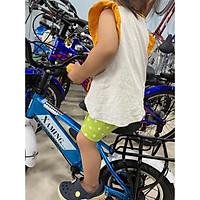 Xe đạp trẻ em thể thao Xaming Gác Ba Ga đủ size (Xe Gửi Nguyên Hộp Chưa Lắp Giáp)