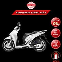 [CHỈ GIAO HÀ NỘI] Xe máy Honda SH 150i Tiêu chuẩn CBS