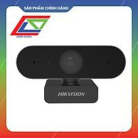 Webcam HIKVISION DS-U02 (1920 × 1080) - Hàng chính hãng