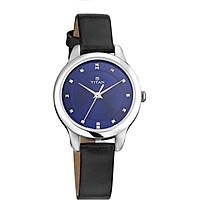 Đồng hồ đeo tay hiệu Titan 2481SL08