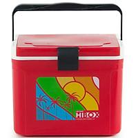 Thùng Đá Nhựa Hiệp Thành Hibox 14 (Giao màu ngẫu nhiên)