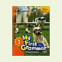 My First Grammar 1 Student Book 2Ed