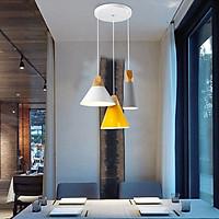 Bộ đèn thả Phòng ăn, quầy bar, Cửa hàng quần áo nhà hàng cá tính sáng tạo BTD1