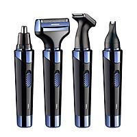 Tông đơ Máy cạo râu đa chức năng SPORTSMAN SM-526 cao cấp 4 trong 1