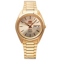 Đồng hồ nam Orient 3 sao FAB00004C9