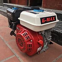 Máy Nổ – Động Cơ Xăng G-max 5.5Hp Trắng
