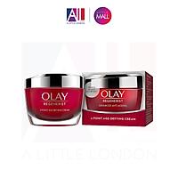 Kem dưỡng ngày Olay Regenerist 3 Point Super Age-Defying Moisturiser 50ml