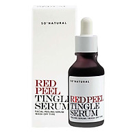 Tinh Chất Tái Tạo Da Red Peel Tingle Serum