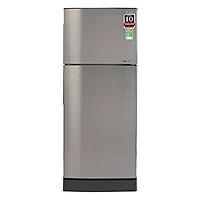 Tủ Lạnh Inverter Sharp SJ-X201E-SL (182L) - Hàng Chính Hãng