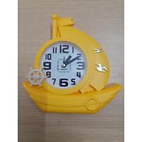 Đồng hồ báo thức để bàn 1609 - Giao màu ngẫu nhiên
