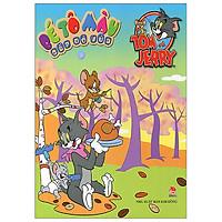Bé Tô Màu - Cấp Độ Vừa - Tom Và Jerry Tập 8