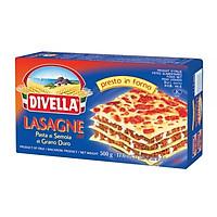 Mì Lá Lasagne 109 Divella