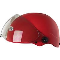 Mũ Bảo Hiểm 1/2 Đầu Asia MT-128K