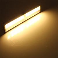 Đèn tủ quần áo đa năng cảm ứng chuyển động và ánh sáng - trắng ấm