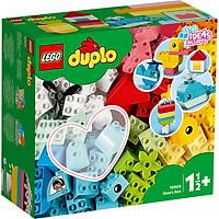 Bộ đồ chơi lắp ráp LEGO DUPLO