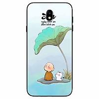 Ốp lưng dành cho Samsung J7 Pro mẫu Ngày Bình An
