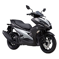 Xe Máy Yamaha NVX 125 Deluxe - Đen Nhám