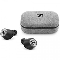 Tai Nghe Sennheiser Momentum True Wireless Bluetooth - Hàng chính...