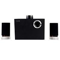 Bộ Loa Máy Tính Microlab M200BT/2.1 Bluetooth(Đen) - Hàng chính hãng