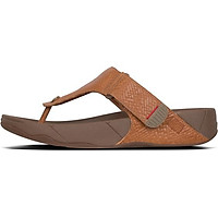 Dép Xỏ Ngón Nam Fitflop R38-592 - Light Tan