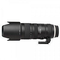 Ống kính Tamron SP 70-200mm F/2.8 Di VC USD G2 - Hàng chính hãng