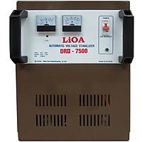 Ổn áp LiOA 7.5kVA dải 50V ~ 250V DRII - 7500