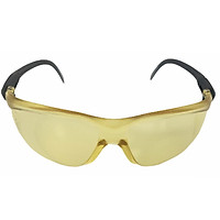 Kính bảo hộ mắt chống bụi và chống tia UV Wurth WU-KBH-VANG 0899103112